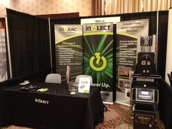 inoLECT booth #129
